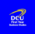 DCU First Year Business Studies